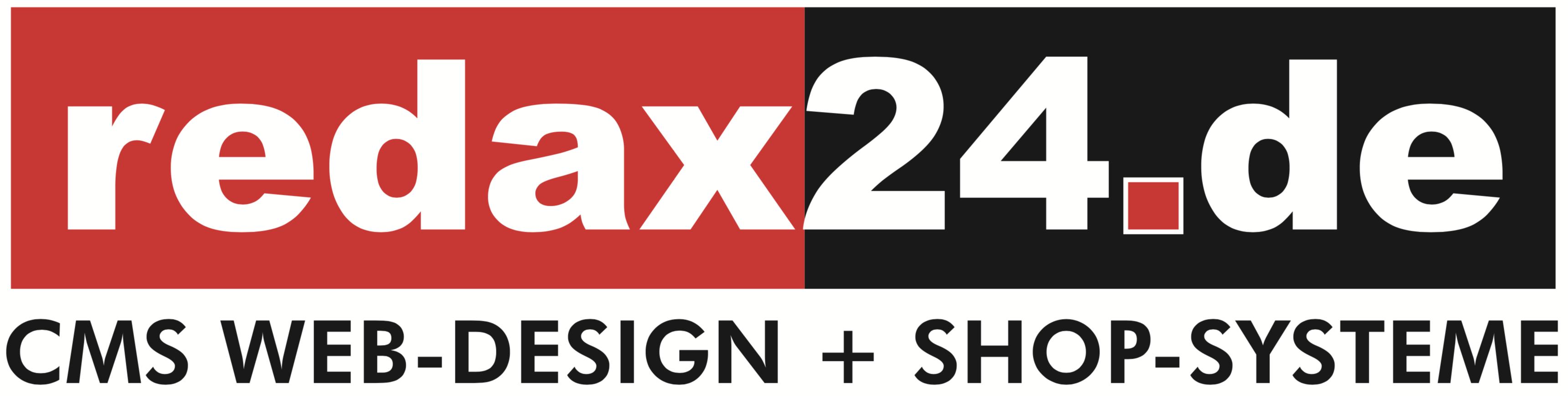 Preise für webseiten mit CMS redax24.de